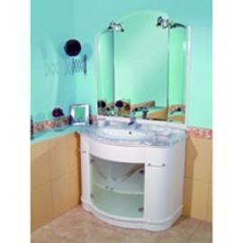 Мебель для ванной Aquanet Вена 100 ТМ