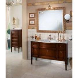Мебель для ванной Lineatre Мойдодыр Loira 1