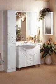 Мебель для ванной Акватон Домус 95 правая