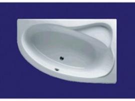 Акриловая ванна Riho Lyra 153 левая