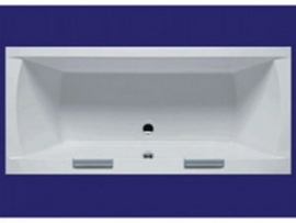 Акриловая ванна Riho Modena 180*80