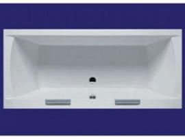 Акриловая ванна Riho Modena 190*90