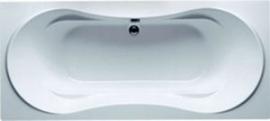 Акриловая ванна Riho Supreme 190*90