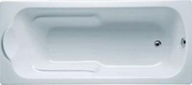 Акриловая ванна Riho Virgo 170*75
