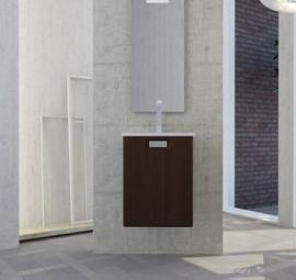 Мебель для ванной Sanvit Твист 1