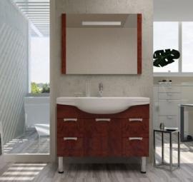 Мебель для ванной Sanvit Элегант 100 Lux