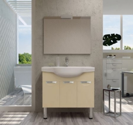 Мебель для ванной Sanvit Элегант 100 Эконом 2