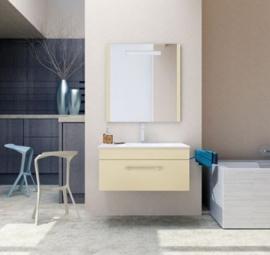 Мебель для ванной Sanvit Квадро 100