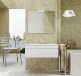 Мебель для ванной Sanvit Квадро 100 Lux