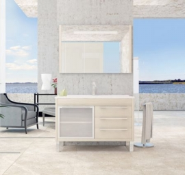 Мебель для ванной Sanvit Новелла 100 Lux