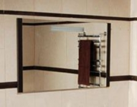 Зеркало для ванной Sanvit 90