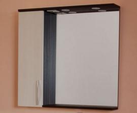 Зеркало для ванной Sanvit Step 90 с топом
