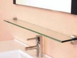 Полка к зеркалу для ванной Sanvit 100