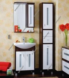 Мебель для ванной Bricklaer Бали 60 R/L