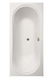 Акриловая ванна VagnerPlast Briana 185*90