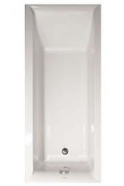 Акриловая ванна VagnerPlast Veronela 170*75