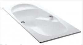Ванна чугунная Jacob Delafon Adagio E2910 170*80 с ручками