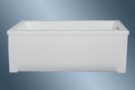 Ванна Astra-Form Х-форм