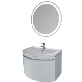 Мебель для ванной Aquanet Римини М 80 выдвижной ящик