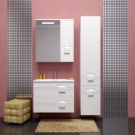 Мебель для ванной Opadiris Квадро 70