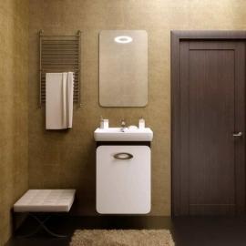 Мебель для ванной Opadiris Тора 50 левая