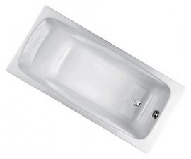 Ванна чугунная Jacob Delafon Repos E2918 170*80 без ручек