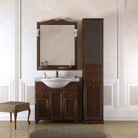 Мебель для ванной Opadiris Тибет 80 нагал