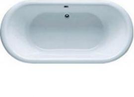 Акриловая ванна Riho Seth 180*86