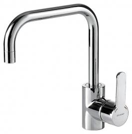 Смеситель для кухонной мойки Bravat Stream F73783C-1