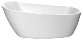 Акриловая ванна BelBagno BB15 173*78