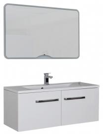 Мебель для ванной Aquanet Турин 120