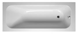 Акриловая ванна Vitra Balance 170*70 55180001000