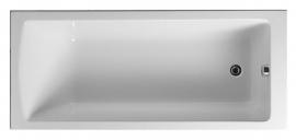 Акриловая ванна Vitra Neon 170*75 52280001000