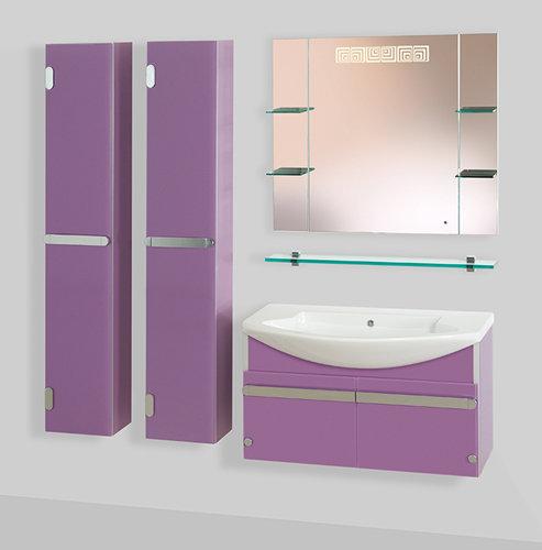 Мебель для ванной джемели процедуры ванных комнат