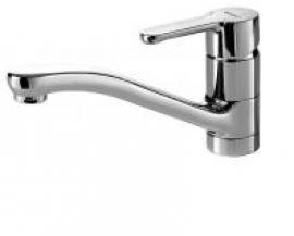 Смеситель для кухонной мойки Bravat Stream F73783C-2