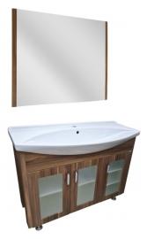 Мебель для ванной Dreja La Futura 105 слива