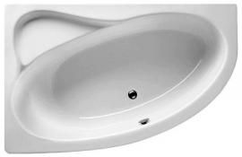 Акриловая ванна Riho Lyra 153 правая