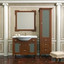 Мебель для ванной Opadiris Вальде 95