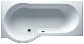 Акриловая ванна Riho Dorado 170*75 правая