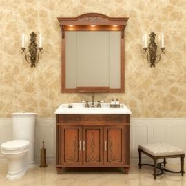 Мебель для ванной Opadiris Вивальди 105