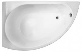 Акриловая ванна Radomir Бергамо 168*100 левая