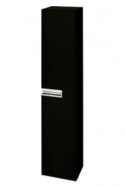 Пенал Roca Victoria Nord Black Edition Z.RU90.0.009.5 черный