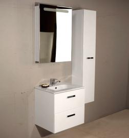 Мебель для ванной Roca Victoria Nord 60 ZRU9000028 белая