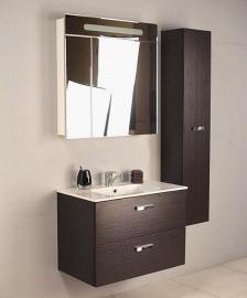 Мебель для ванной Roca Victoria Nord 80 ZRU9000031 венге