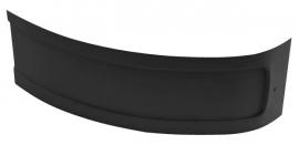 Панель фронтальная для ванны Aquanet Jersey черная