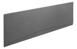 Панель фронтальная для ванны Aquanet Vega черная