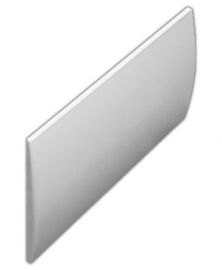 Боковой экран для ванны Vagnerplast 75 см