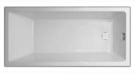 Акриловая ванна Vagnerplast Cavallo 160*70