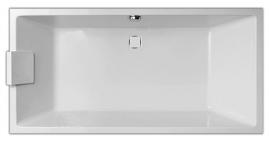 Акриловая ванна Vagnerplast Cavallo 180*80