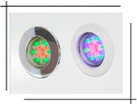 Хромотерапия W-1, 2 (одна или две лампочки с пультом)